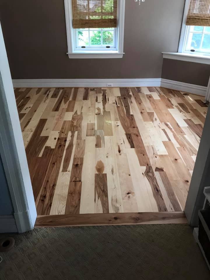 Flooring Contractor Norwood PA