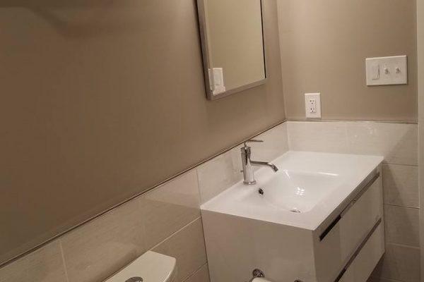 Bathroom Remodeling Contractor in Berwyn PA 5