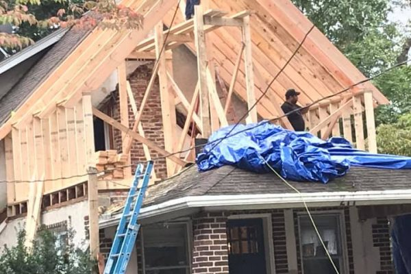 Home Addition Remodeling Contractor in Springfield PA 21
