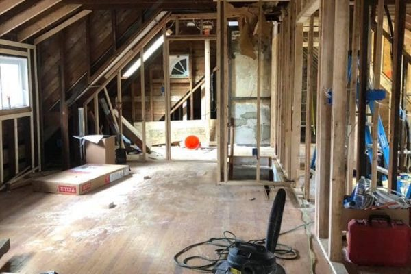 Home Addition Remodeling Contractor in Springfield PA 17
