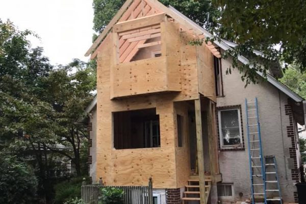Home Addition Remodeling Contractor in Springfield PA 14