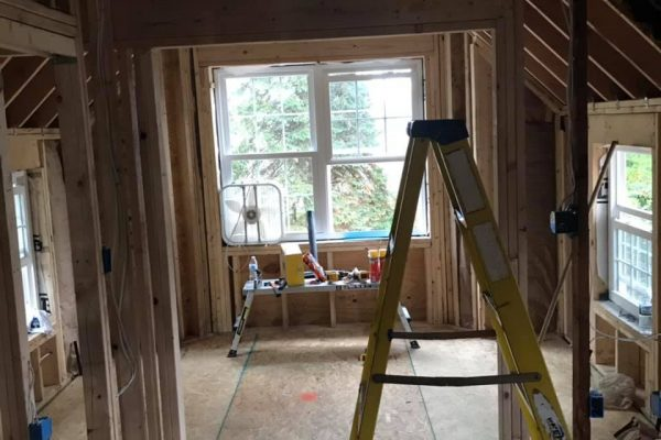 Home Addition Remodeling Contractor in Springfield PA 13