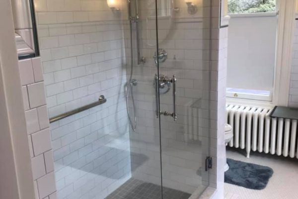 Bathroom Remodel Contractor in Wallingford Pa 4