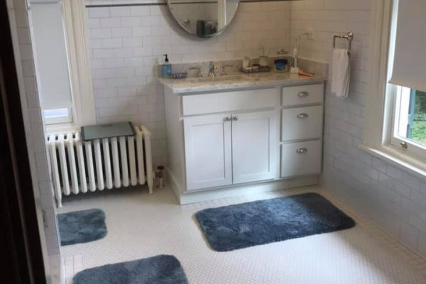 Bathroom Remodel Contractor in Wallingford Pa 5